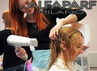 warsztaty fryzjerskie Alfaparf