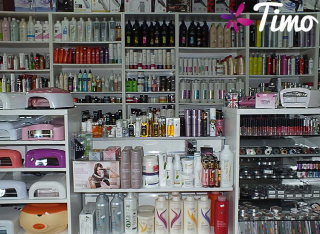 Galeria Hurtownia Kosmetyczna I Fryzjerska Timo