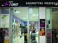 galeria sklepu w Wągrowcu
